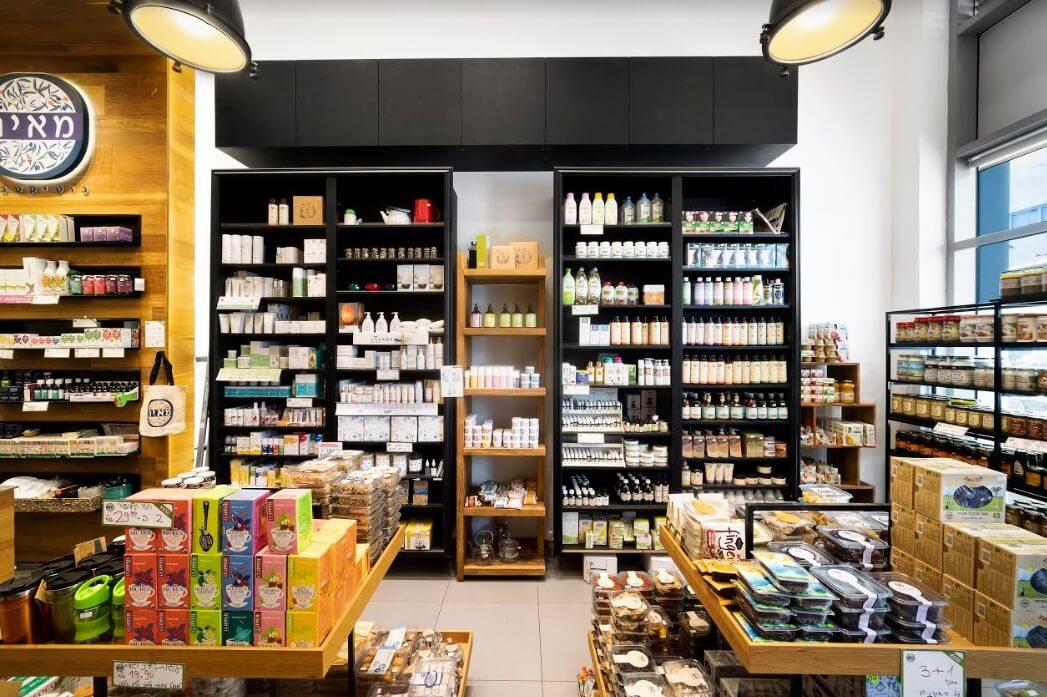 מאיה בוטיקטבע - רשת חנויות טבע - זכיינים 1